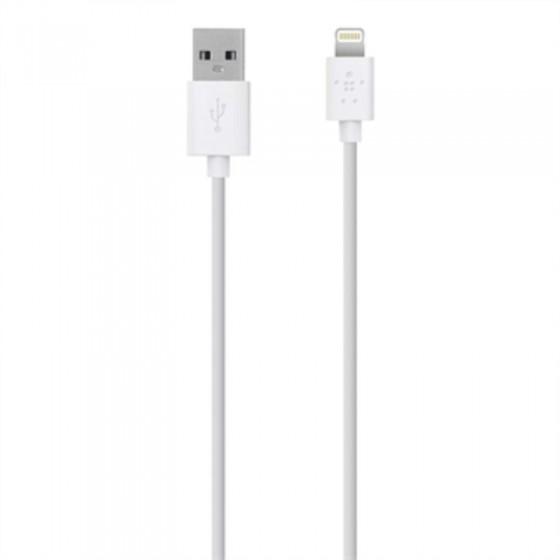 Câble de recharge et synchronisation Lightning vers USB