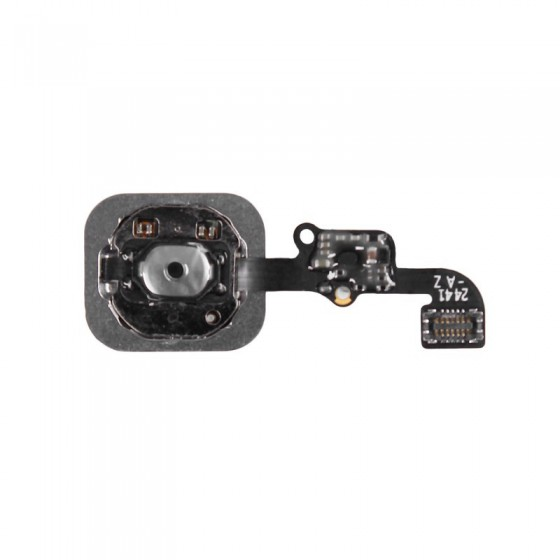 Bouton Home OR + Nappe complet - iPhone 6