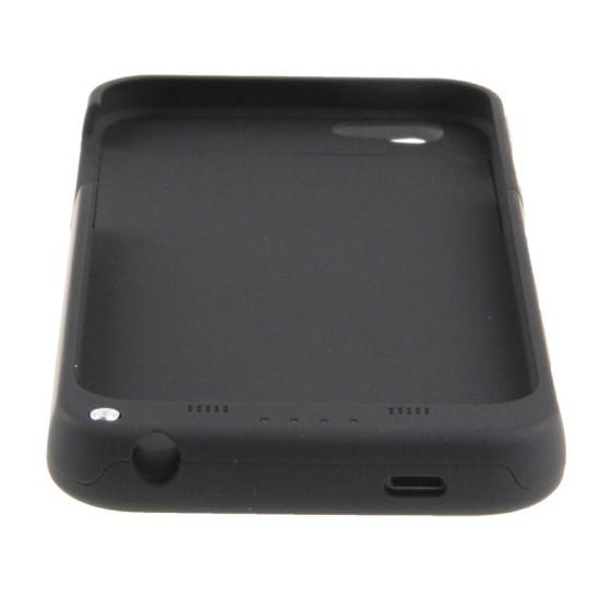Coque Batterie , Capacité 3200mAh, 8 Pin, pour iPhone 6